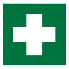 EC01 Аптечка первой медицинской помощи (Пленка 100 х 100)
