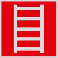 С/В F03 Пожарная лестница (Пленка 200 x 200)