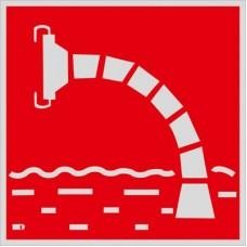 С/В F07 Пожарный водоисточник (Пленка 200 x 200)