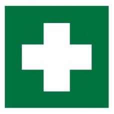 EC01 Аптечка первой медицинской помощи (Пластик 200 х 200)